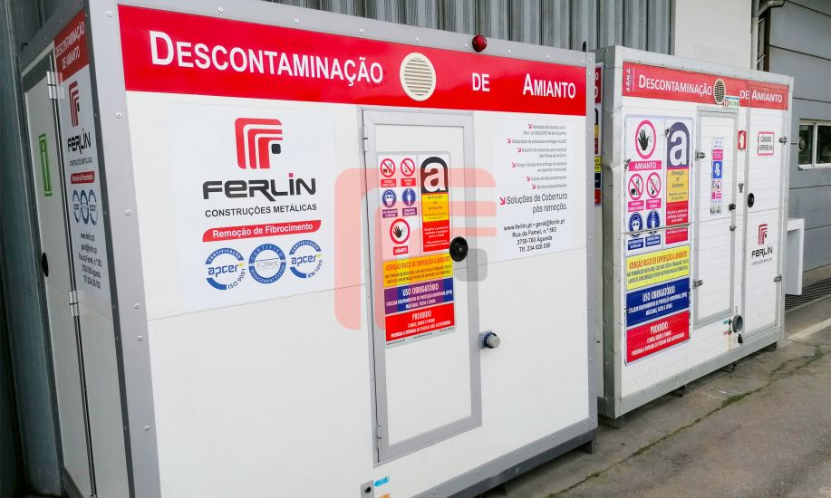 Teams and Decontamination Booths